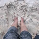 Rindas cute feet