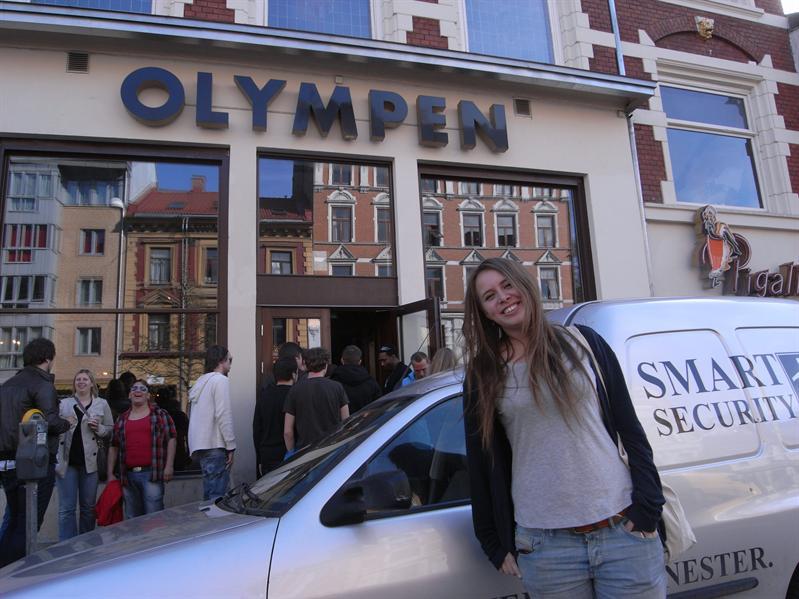 Olympen