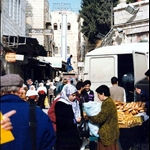 Old City of Jerusalem 古城