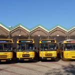 Groningen Drenthe excursie