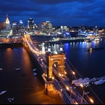 Attraction places of Cincinnati with best hotels lodging