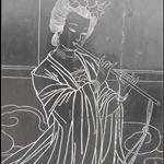 壁畫上的唐朝女人還有畫乳溝耶