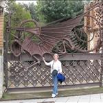 ... and Gaudi