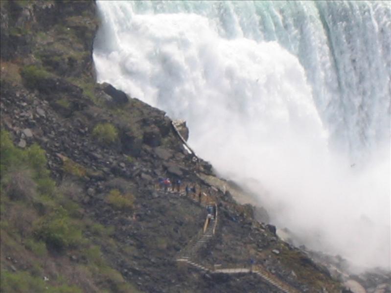 Niagara Falls - 11