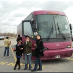 Our motorcoach