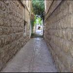 Jerusalem of stones