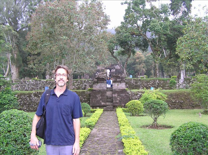 Sukut Temple, Solo