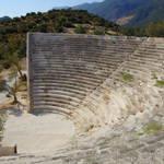 Kaş Amphitheatre