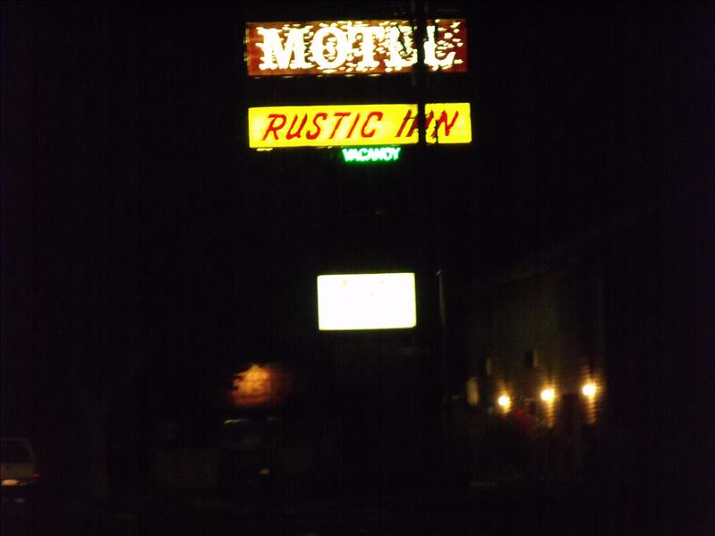 Our Motel