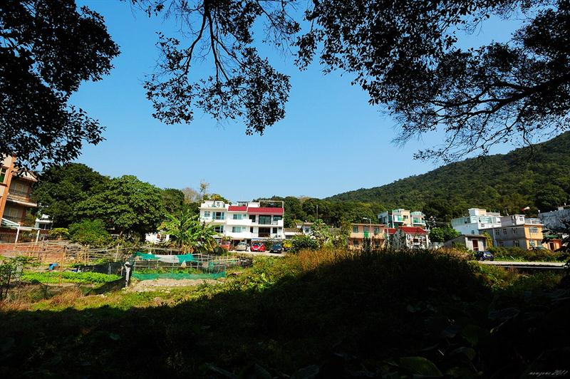 大網仔古村 Tai Mong Tsai Village