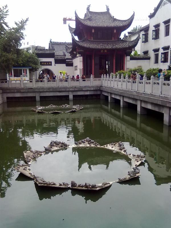 Temple lamaiste