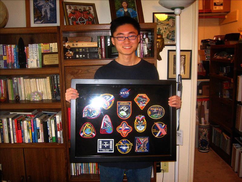 NASA 的记忆