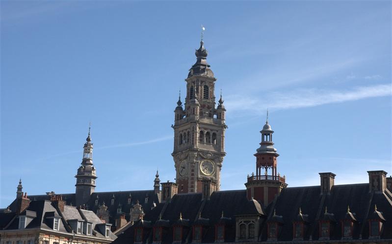 Lille, France