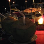 Lobster, Coconuts, and Great Views in Boracay