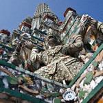 Wat Arun -  Geruda - Bangkok