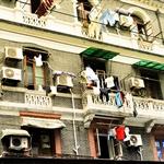 old shanghai apartment