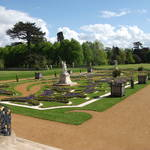 Wrest Park - May 2014