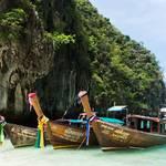 Quick getaway to Phuket