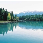 Kanas Lake 喀納斯湖