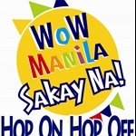 My Wow Manila Sakay Na Hop on Hop Off