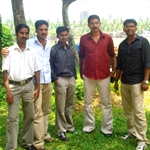 Kollam Trip