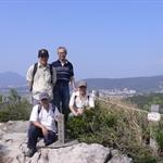 【Easy Climber】20091028第56次豋山:登軍艦岩