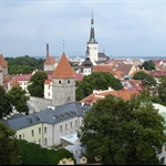 Tallinn in summer 2011