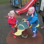 Abington Park 2013