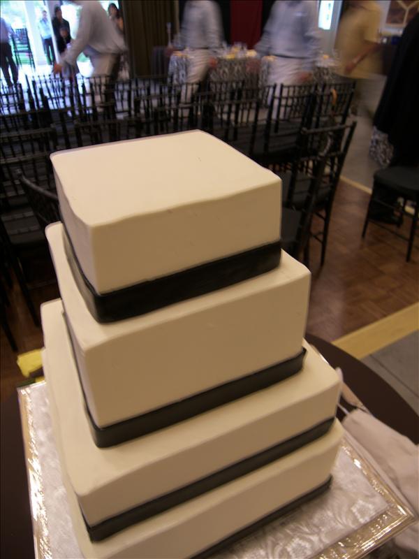Cake 3 - arial version.