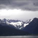 The Adventures of Sheena - Seward, ALASKA