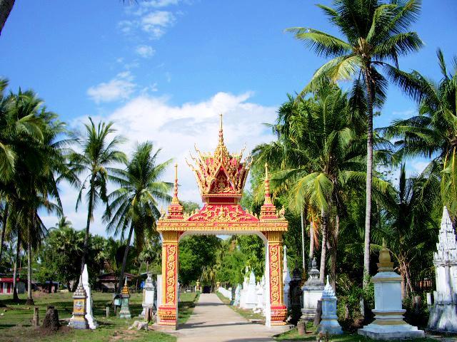 Temple (Laos)