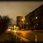 Geo Milev Street, Sofia