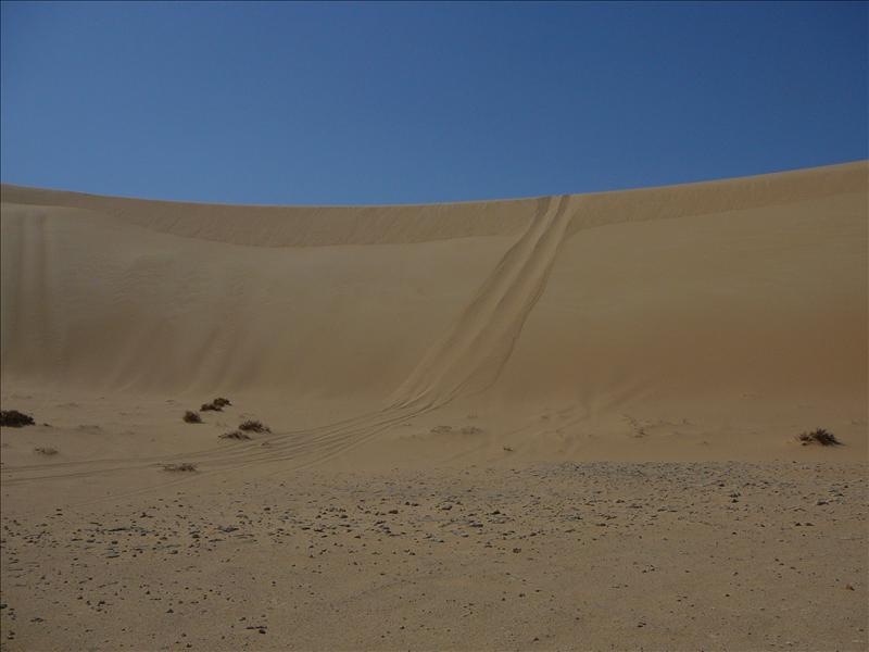 Siwa - Woestijn 11