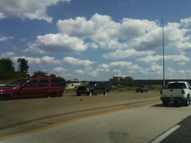 I-270 bypasses St. Louis city and alot more