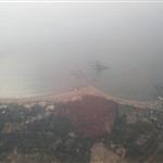 Mumbai coastline