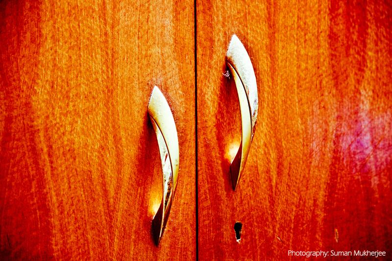 """""""Behold, I have set before thee an open door, and no man can shut it..."""""""