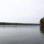 Susquehanna River 4-11-2010