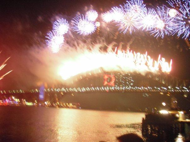 NYE Fireworks cntd