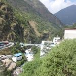 Road to Lhasa 1.  kathmandu to Neyalam