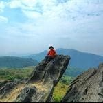 20111009 再訪鹿巢石林 2nd Visit of Luk Chau Teng Boulder Field