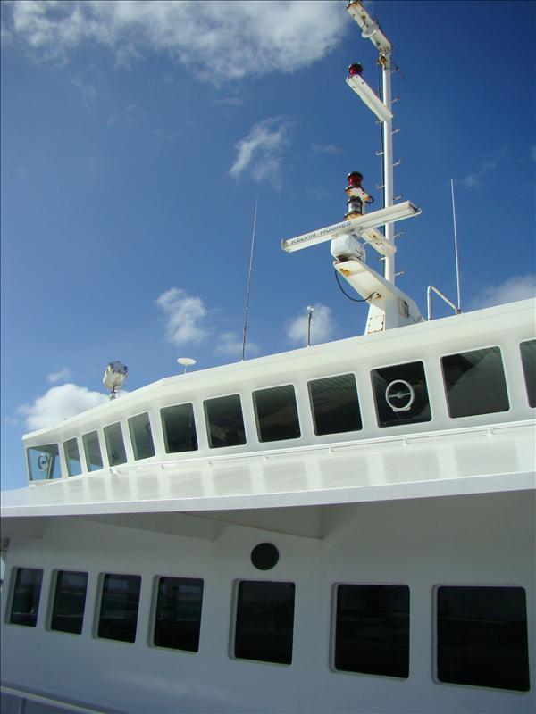 Queenscliff - Sorrento Ferry