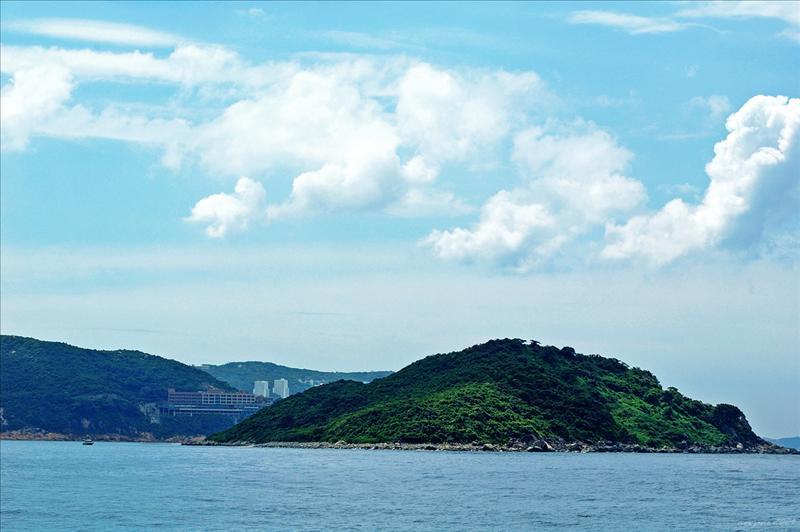 Round Island 銀洲