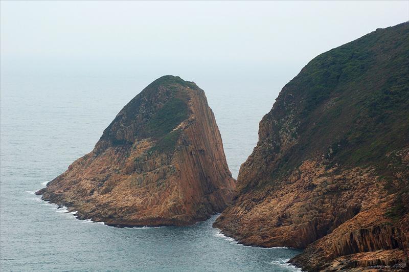 破邊洲 Po Pin Chau