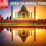 Taj Mahal Tours India