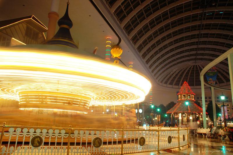 樂天世界 Lotte World