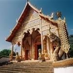 Doi Pha Tang
