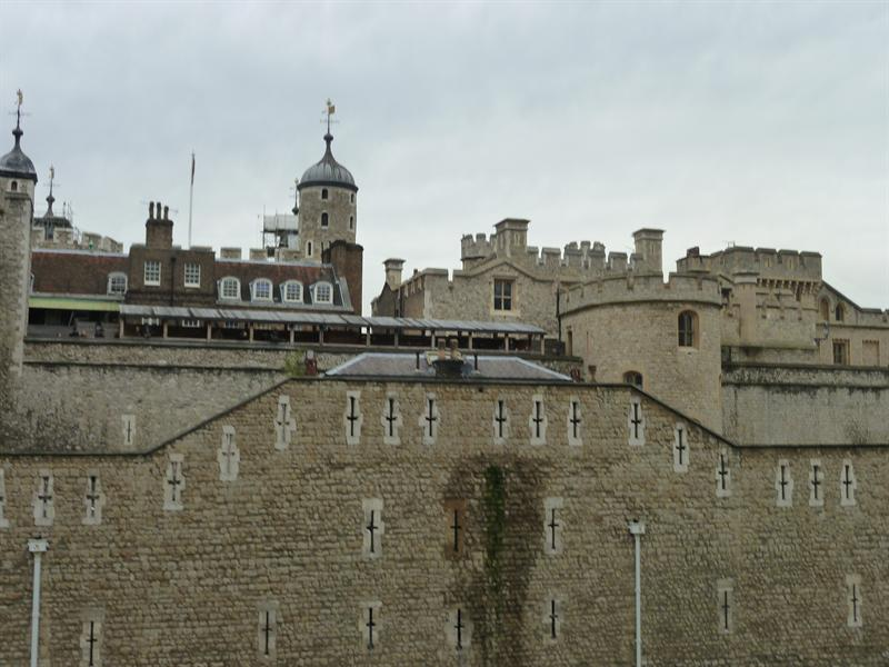 Tower of London, (11.12-11.14)