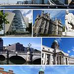 Visit the Lively City of Dublin