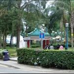 灣仔峽公園 Wan Chai Gap Park