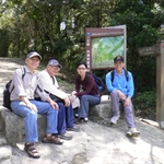 【Easy Climber】20100318登山社第71次活動-登內湖大崙頭山
